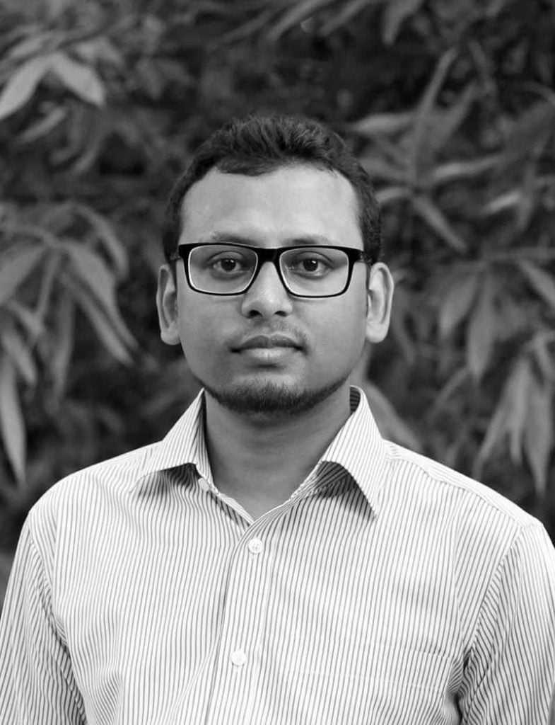 Md Nasibul Alam Himel ceo co founder Webdevdoer.com